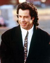 This is an image of 225927 John Travolta Photograph & Poster