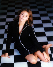 This is an image of 226110 Jacqueline Bisset Photograph & Poster