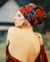 This is an image of 226341 Barbra Streisand Photograph & Poster