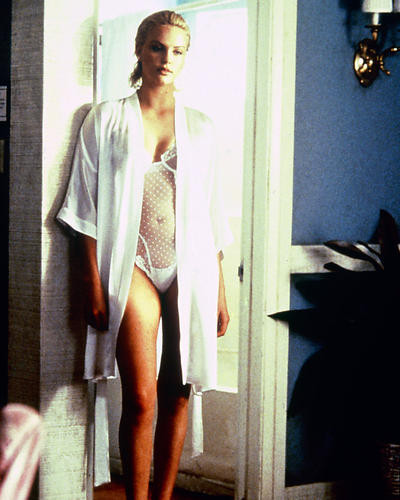 This is an image of 226347 Charlize Theron Photograph & Poster