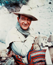 This is an image of 235224 John Wayne Photograph & Poster