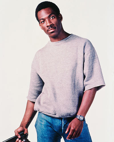 This is an image of 236834 Eddie Murphy Photograph & Poster