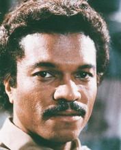 This is an image of 235711 Billy Dee Williams Photograph & Poster