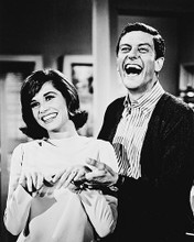 This is an image of 168426 Dick Van Dyke Photograph & Poster