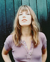 This is an image of 236639 Jane Birkin Photograph & Poster