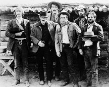 This is an image of 167472 Butch Cassidy and the Sundance Kid Photograph & Poster