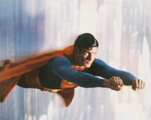 This is an image of 219654 Christopher Reeve Photograph & Poster