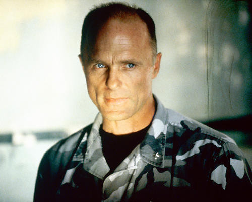 This is an image of 221627 Ed Harris Photograph & Poster