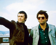 This is an image of 222260 The Professionals Photograph & Poster