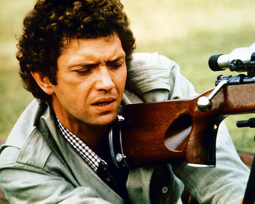 This is an image of 223664 The Professionals Photograph & Poster