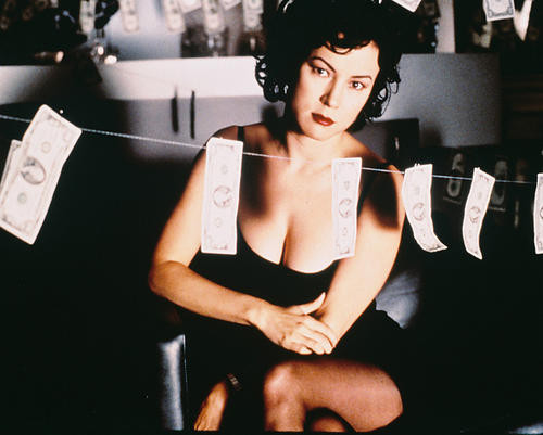 This is an image of 224168 Jennifer Tilly Photograph & Poster