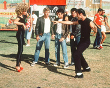 This is an image of 224436 Grease Photograph & Poster