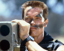 This is an image of 224565 Arnold Schwarzenegger Photograph & Poster