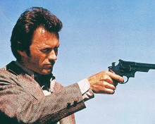 This is an image of 225286 Clint Eastwood Photograph & Poster