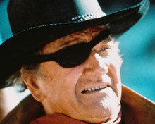 This is an image of 226807 John Wayne Photograph & Poster