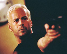 This is an image of 228771 Bruce Willis Photograph & Poster