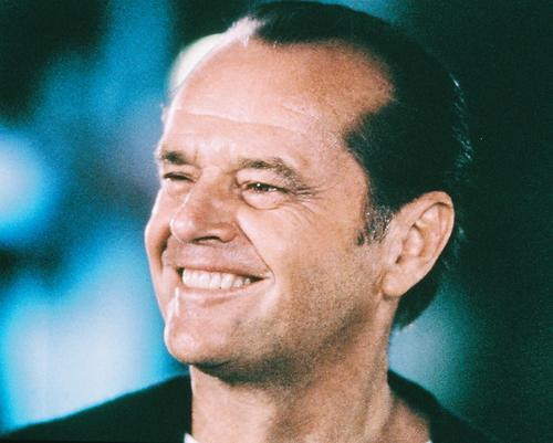 This is an image of 229125 Jack Nicholson Photograph & Poster