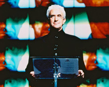 This is an image of 229154 Jonathan Pryce Photograph & Poster