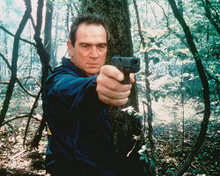 This is an image of 231073 Tommy Lee Jones Photograph & Poster