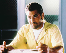 This is an image of 232872 George Clooney Photograph & Poster