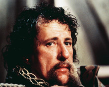 This is an image of 236454 Geoffrey Rush Photograph & Poster