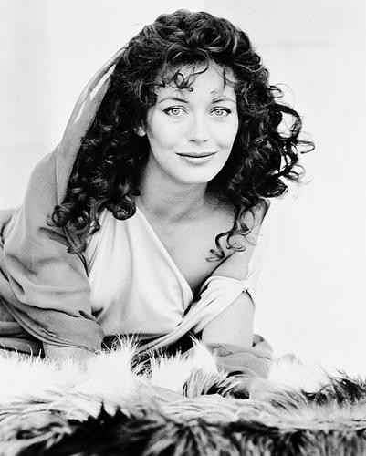 This is an image of 168824 Lesley-Anne Down Photograph & Poster