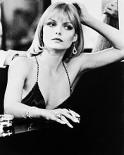 This is an image of 169131 Michelle Pfeiffer Photograph & Poster