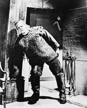 This is an image of 169223 Boris Karloff Photograph & Poster