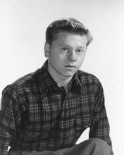 This is an image of 169251 Mickey Rooney Photograph & Poster