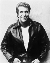 This is an image of 169278 Henry Winkler Photograph & Poster