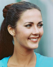 This is an image of 237083 Lynda Carter Photograph & Poster