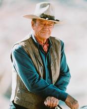 This is an image of 237154 John Wayne Photograph & Poster