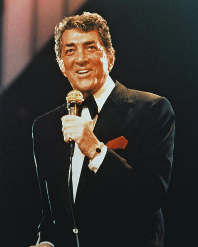 This is an image of 237219 Dean Martin Photograph & Poster