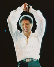 This is an image of 237618 Tom Jones Photograph & Poster