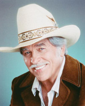 This is an image of 237622 Howard Keel Photograph & Poster