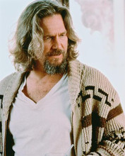 This is an image of 237894 Jeff Bridges Photograph & Poster