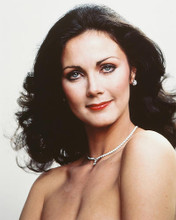 This is an image of 238323 Lynda Carter Photograph & Poster