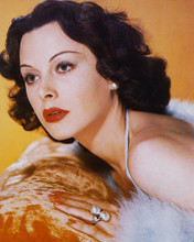 This is an image of 238442 Hedy Lamarr Photograph & Poster
