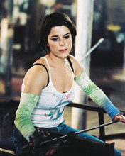 This is an image of 239143 Neve Campbell Photograph & Poster