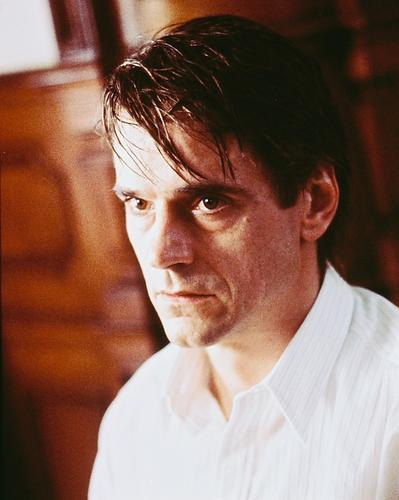 This is an image of 239245 Jeremy Irons Photograph & Poster