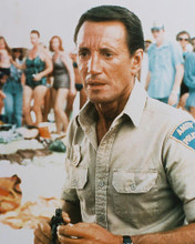 This is an image of 239356 Roy Scheider Photograph & Poster