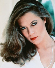 This is an image of 239395 Kathleen Turner Photograph & Poster