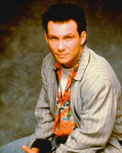 This is an image of 226768 Christian Slater Photograph & Poster