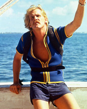 This is an image of 227046 Nick Nolte Photograph & Poster