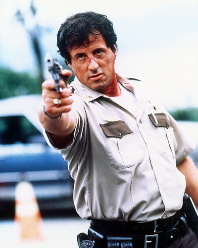 This is an image of 227108 Sylvester Stallone Photograph & Poster