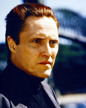 This is an image of 227134 Christopher Walken Photograph & Poster