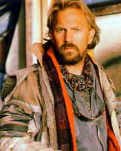 This is an image of 227809 Kevin Costner Photograph & Poster