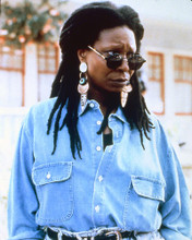 This is an image of 227874 Whoopi Goldberg Photograph & Poster