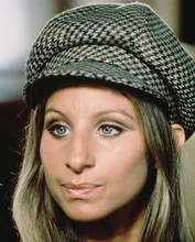 This is an image of 228303 Barbra Streisand Photograph & Poster