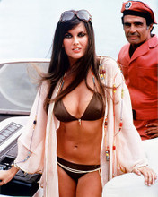 This is an image of 228665 Caroline Munro Photograph & Poster